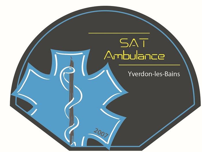 SAT Ambulance